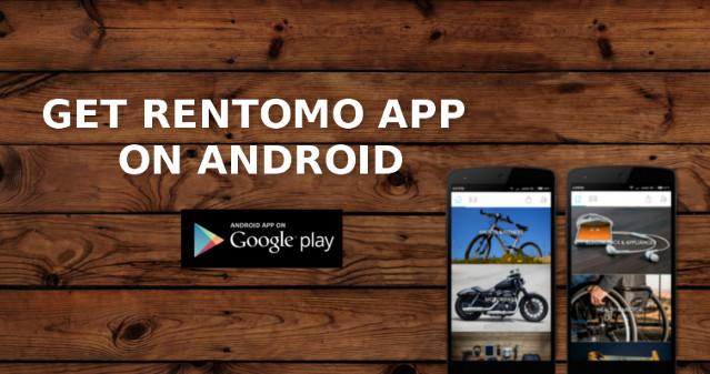 banner rentomo app