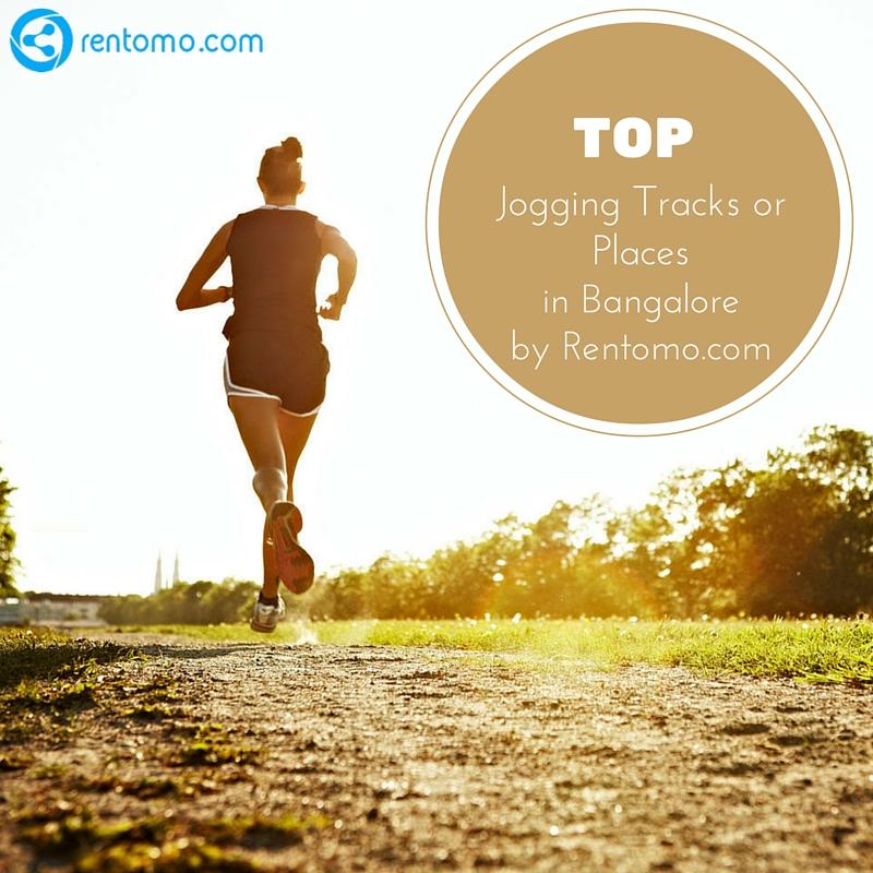 Jogging in Bangalore