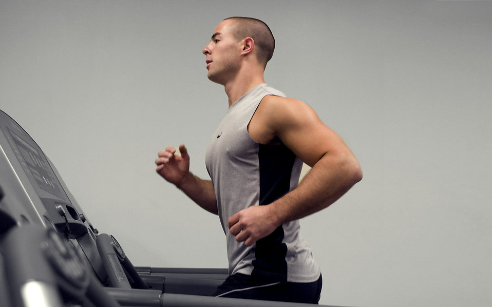 Using treadmilll effectively to loose weight